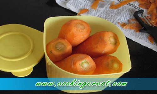 Tips How To Store Carrot