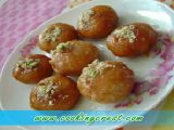 Badhusha A Simple Sweet Recipe