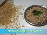 Wheat Poha