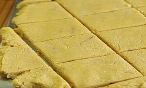 How to Make Homemade Kaju Ki Barfi Recipe